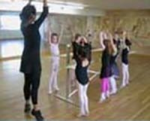 Needham and Newton MA children's dance classes - newton music academy