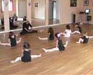 children's dance studio - newton music academy - newton and needham massachusetts